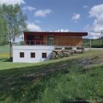Wohnen_200006WQ_Umbau Bauernhaus-Außenansicht 01