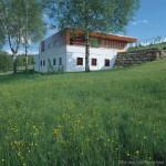 Wohnen_200006WQ_Umbau Bauernhaus-Außenansicht 02