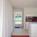 Wohnen_200006WQ_Umbau Bauernhaus-Blick auf Burgruine Arbesbach
