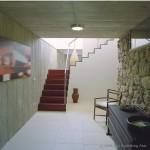 Wohnen_200006WQ_Umbau Bauernhaus-Flur 02