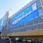 Verwaltungsbauten_201207RA_Rathaus Fassade 01