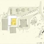 Wohnen_201007RS_Schloss Tandalier - Entwurf: Lageplan