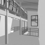 Kindergarten Arbesbach-Innenperspektive 01