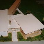 Sonderbauten_200016SA_Kremstalhütte Sallingberg-Modellfoto 08