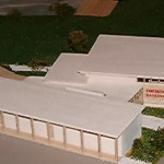 Sonderbauten_200016SA_Kremstalhütte Sallingberg-Modellfoto 09