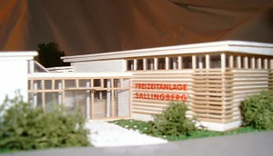 Sonderbauten_200016SA_Kremstalhütte Sallingberg-Modellfoto 10