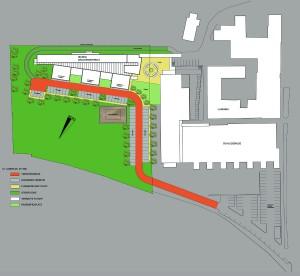 Wohnen_200103IL_LSB Bad Gleichenberg-Lageplan