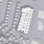 Verwaltungsbauten_200107RW_Rathaus Willich-Grundriss Erdgeschoss