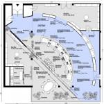 Sonderbauten_200212EW_Warte HKA Wien-Grundriss Hauptraum