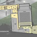 Sonderbauten_200407KR_Konzertsaal Raiding-Grundriss Obergeschoss