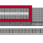 Schule Monte Laa-Ansicht 02