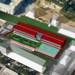 Schule Monte Laa-Schaubild