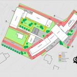 LBS Murau-Lageplan
