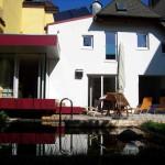 Wohnen_200603UG_Um- und Zubau Gmunden-Fassade