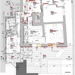 Wohnen_200603UG_Um- und Zubau Gmunden-Grundriss Erdgeschoss