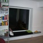 Wohnen_200603UG_Um- und Zubau Gmunden-Wohnzimmer