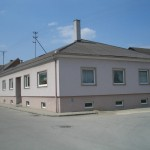 Wohnen_200605KH_Ausbau Kleinhadersdorf-Bestandsgebäude