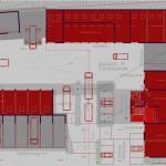 Sonderbauten_200607BB_Bauhof Baden-Grundriss Erdgeschoss