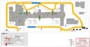 Gesundheitswesen_200908KL_KHL Bestandsplanung_Lageplan