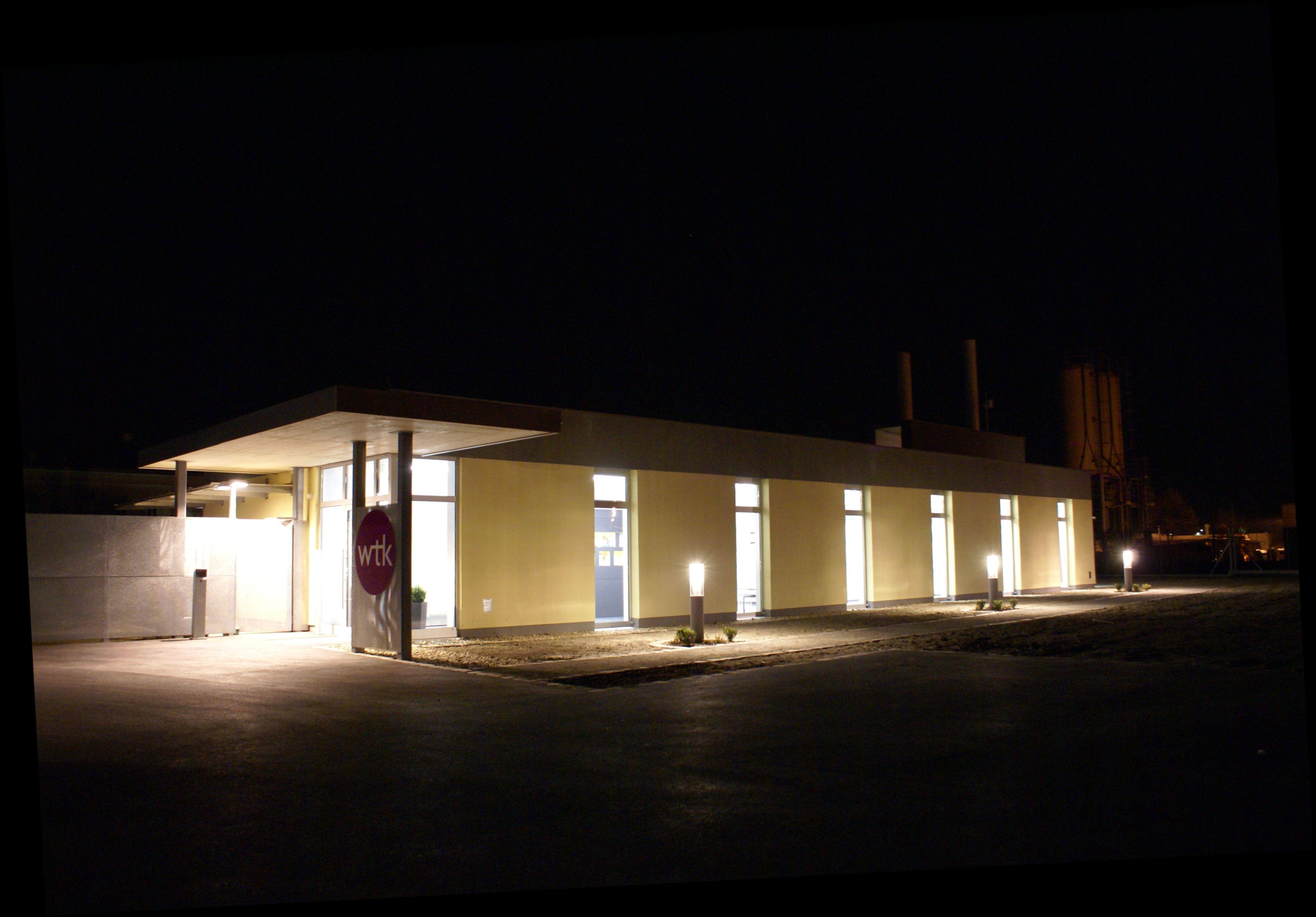 Wiener Tierkrematorium   Konrad + Segerer Architekten