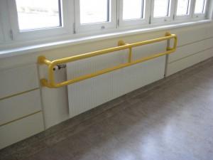 Gesundheitswesen_201206S1_Studie Barrierefreiheit-Abstandhalter