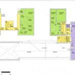 Sonderbauten_201306ST_BG Stockerau-Konzept und Nutzung 2.Obergeschoss