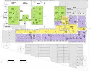 Sonderbauten_201306ST_BG Stockerau-Konzept und Nutzung Erdgeschoss