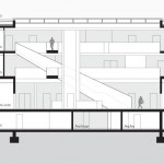 Verwaltungsbauten_201313RS_Rathaus Seefeld-Ansicht Schnitt