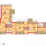 Wohnen_201409JG_Dachgeschossausbau-Grundriss Abbruch und Neu 2.Dachgeschoss