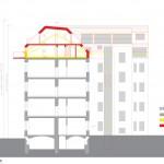 Wohnen_201409JG_Dachgeschossausbau-Schnitt Abbruch und Neu
