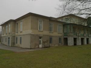 Gesundheitswesen_201414SV_BauKG Pavillon Severin