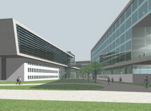 Verwaltungsgebäude_200111GM_e-Business-park perspektive
