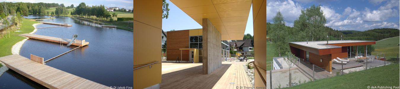 Konrad + Segerer Architekten