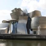 Guggenheim Museum Bilbao (Quelle: Wikimedia Commons)