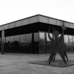 Neue Nationalgalerie Berlin (Quelle: Wikimedia Commons)