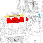 Gesundheitswesen_201510BS_Brandschutzkonzept Pav. 24 -Feuerwehrstandplatz