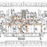 Gesundheitswesen_201510BS_Brandschutzkonzept Pav. 24 -Plan Untergeschoß